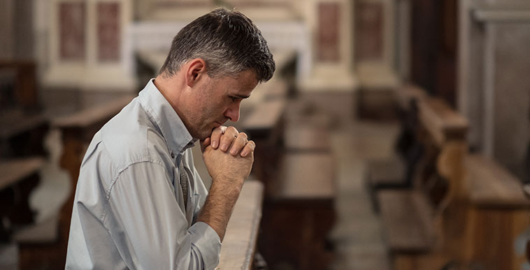 5 AMAZING FACTS ABOUT PRAYER