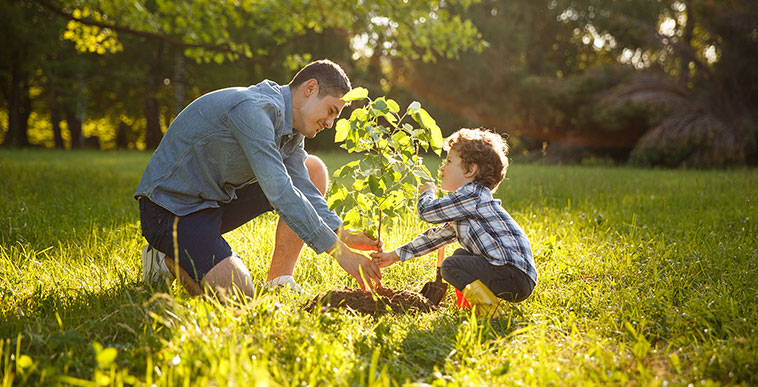 6 Habits of Highly Effective Fathers